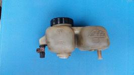 Mercedes Behälter Vorratsbehälter Bremsflüssigkeit 0014313102 W111 W108 W109 W113 W110 W112 Brake master fluid reservoir container