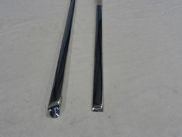 Mercedes Zierleiste Schweller Einstieg links Vg.Nr. 1156980180 moulding trim sill W114 W115 left