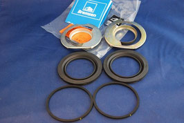 Mercedes Rep Satz Bremssattel brake caliper sealring set 60mm W114 W115 W116 W107 R107 W123 W126 original ATE vg. 0005867442