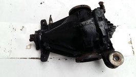 1263502962 Hinterachsmittelstück Differential 3,46 mit ABS differential gear box W126 W107 R107 300SL SE