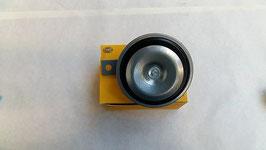 Mercedes Signalhorn Hupe Vg.Nr 0035421020 original  Hella Horn W107 R107 W114 W115 W116 W123