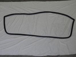 Mercedes Dichtrahmen Dichtung Frontscheibe Windschutzscheibe 1166710020 original Rubber Windscreen front seal W116