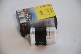 Mercedes Kraftstofffilter Vg. Nr. 0024774501 Bosch 0450090203 fuel filter W107 R107 W116 W123 W126 W124 W460 W201