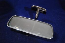 Innenspiegel Voll Chrom Vg.Nr. 1118105117 1118105217 chrome interior mirror Mercedes W110 W111 Coupe Cabrio W112 W113 Pagode SL