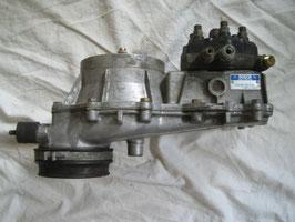 Mercedes Mengenteiler Luftmengenmesser Fuel distributor air flow meter 0438100011 0438120032 0000740214 0000740813 original W107 R107 W126 W123 W463 W116 M110 280SL 280E 280SE 280GE