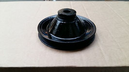 Mercedes Riemenscheibe Servopumpe 1274660315 Pulley power steering pump W110 W111 W113 W108 W109 W114 W115 W107 R107