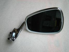 Mercedes Aussenspiegel Spiegel rechts NF F 1108102016 mirror right W110 W111 Coupe Cabrio