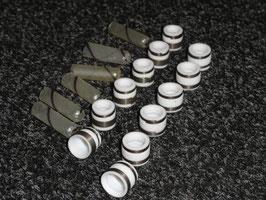 Mercedes Ventilschaftabdichtung Vg. Nr. 1230500167 valve stem seals W107 R107 W108 W109 W111 W113 W114 W116 W123 W126 W460