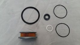 1264600180 1264601480 Servopumpe Lenkhelfpumpe Dichtsatz RepSatz poweer steering pump seal kit repair Mercedes W107 W126 W123