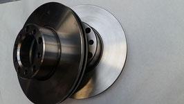 Bremsscheibe Vg.Nr. 1164200105 Satz brake disc set Mercedes W107 R107 350SL SLC