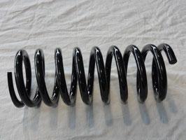 Mercedes Schraubenfeder Vorderfeder Feder Hinterachse verstärkt Vg. Nr. 1103241204 spring rear axle W108 W110 W111 W113