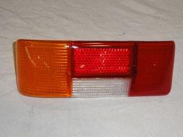 Mercedes Rücklichtglas Lichtscheibe Heckleuchte links 1158261356 taillight glass left W114 W115