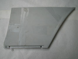 Mercedes Reparaturblech Kotflügel rechts fender right 1108802418 W110 W111 W112 Heckflosse