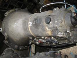 Mercedes Automatikgetriebe 1262707701 722313 W107 R 107 500SL W126 500SE 500GE