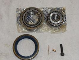 Mercedes Reparatur Satz Radlager vorne mit ABS Vg. Nr. 1163300051 repair kir wheel bearing  with ABS W116 W123 W126