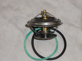 Mercedes Thermostat 79 Grad Vg. Nr. 1002000715 W121 190SL W110 W111 W113 230SL W115