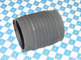 Mercedes Schlauch Luftfilter Einlass Vg. Nr. 1290940182 air filter hose Housing 110mm  W114 250CE W113 Pagode 250SL
