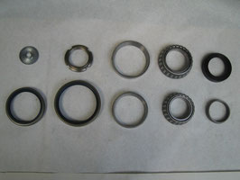Mercedes Reparatursatz Radlager Hinterachse V.Nr. 1233500068 repair kit ball bearing W107 R107 W114 W115 W116 W123