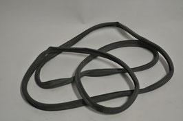 Mercedes Kofferraum Dichtung Abdichtung original 1267500198 Sael trunk lid rubber W126 Coupe 380SEC 420SEC 500SEC 560SEC