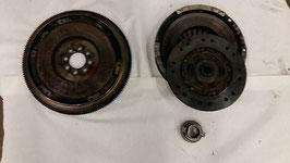 Mercedes Schwungmasse Anlasserzahnkranz Schaltwagen Kupplung 1160300705 1160320305 V8 350 flywheel ring gear clutch W108 W109 W111 W107 W116
