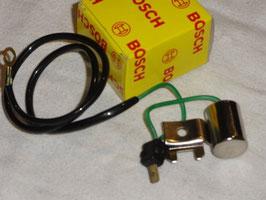 Mercedes Zündkondensator Kondensator Vg. Nr. 0011565401 M115 ignition condensator  W115 W123 200 220 230.4 230.6