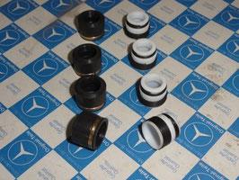 Mercedes Ventilschaftabdichtung Vg. Nr. 1150500067 M115 valve stem seals 4 Zylinder  W115 W123 W110