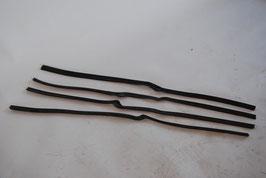 Mercedes B Säulen Dichtung B-Säulendichtung Satz  b pillar seal set W114 W115