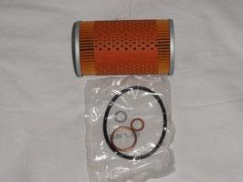 Mercedes Ölfilter Vg. Nr. 0001800609  oil filter W107 R107 W108 W109 W111 w114 W116 W123 w126