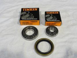 Mercedes Radlagersatz vorne Vg. Nr. 1073300051 wheel bearing rep. kit W107 R107 W108 W109 W111 W113 W114 W115