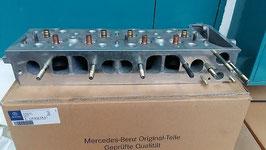 Mercedes Zylinderkopf 115 016 27 01 1150162701 cylinder head  M115 200 W115 W123 T1 T2