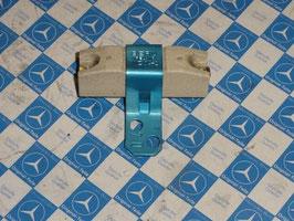 Mercedes Zündung Vorwiederstand 0,4 Ohm Vg. Nr. 0001582045 blau ballast series resistor W107 R107 W108 W109 W111 W113 W114 W116  W126