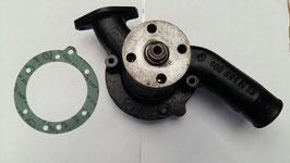 1002011110 1002001620 Wasserpumpe water pump überholt Mercedes M100 W109 300SEL 6,3
