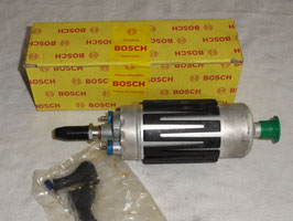 Mercedes Kraftstoffpumpe Benzinpumpe 0020919701 0580254973 1160910301 fuel pump original Bosch