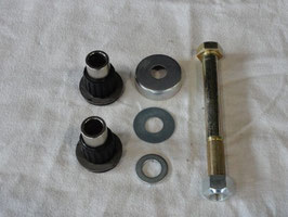 Mercedes Reparatursatz rep satz Umlenkhebel Lenkung vg. Nr. 1264600819 sterring lever repair kit W107 R107 W108 W111 W114 W115 W116 W123 W126