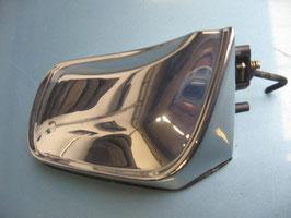 Mercedes W107 R 107 Aussenspiegel links 1078100116 klein frühe Ausführung mirror left SL SLC