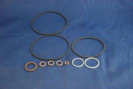 Mercedes Dichtung Satz Kraftstoffpumpe Benzinpumpe V. Nr. 0005860147 gasket fuel pump W108 W109 W111 W113