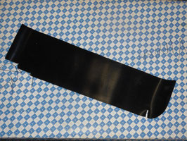 Vg.Nr. 1116840006 Verkleidung Kofferraum Gummimatte links cover trunk left Mercedes  W111 W112 Coupe Cabrio