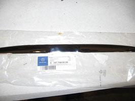 Mercedes 1077580202 W107 R 107 Griff Kofferraum Chrom Handle rear Neu New A SL SLC