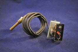 Mercedes Temperaturanzeige Fernthermometer 0025421505 temp gauge W110 W111 W112