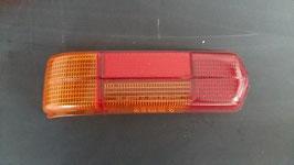 Mercedes Heckleuchte Glas Rücklichtglas links Vg.Nr. 1088260156 taillight lens rear light W108 W109 gelb