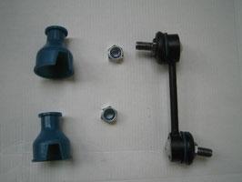 Mercedes Zugstrebe Koppelstange Stabilisator rod torsion bar 1153201789 1153201589 1233200989 repro W107 R107 W114 W115 W116 W126 W123