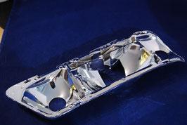 Vg.Nr. 1118260158 Reflektor Heckleuchte Rücklicht links reflector taillight left Mercedes W111 Coupe Cabrio