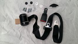 Mercedes Sicherheitsgurt 3 Punkt saftey belts W107 R107 SL