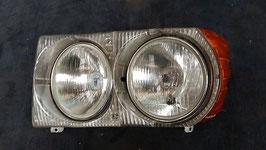 Mercedes Scheinwerfer links EU Refelektoren H4  USA Headlight left 1078205561  1078260389 W107 R107 SL SLC 350 450 500 560SL 2