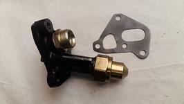 Vg.Nr. 1170501011 Kettenspanner M117 450 SL SLC SE SEL chain tensioner Mercedes  W107 R107 W116