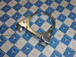Mercedes Auspuffanlage  Auspuffschelle 48mm Mufler exhaust clamp W107 W108 w109 w110 W111 w113 w114 w115 W116 w123
