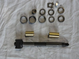 Mercedes Vorderachse Querlenker Achsschenkelbolzen Vg. Nr. 1115860033 control arm King pin repair kit  W108 W109 W110 W111 W112 W113