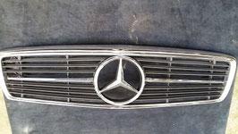 Mercedes Kühlergrill Stern 1078880215 1078800368 radiator grille shell star W107 R107 SLC SL