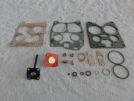 Mercedes Vergaser Dichtsatz Vg.Nr 0000717980 S Solex 4A1 carburettor gasket W114 W123 W116 W126 250 280