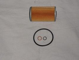 Mercedes Ölfilter M102 Vg. Nr. 0001802409 oil filter 200 200T 230E 230TE 230CE  W123 W460 230GE